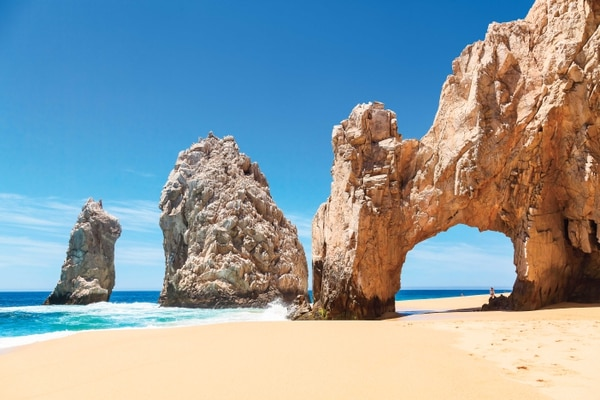 Los Cabos, México. Foto: Shutterstock.com