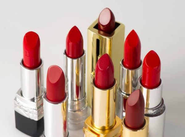 labiales rojo 123