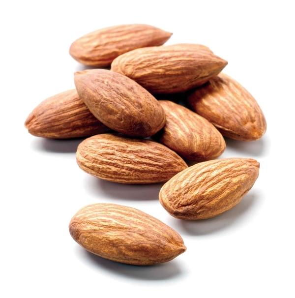 Su alto contenido de vitamina E las convierte en un antioxidante natural.