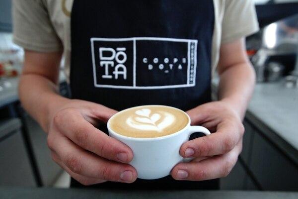 08/02//2019/ Recorrido guiado en Coopedota, catalogado como uno de los beneficios y café del mundo / Fotografía: John Durán