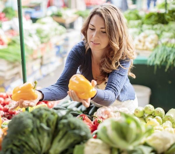 comida saludable 123A