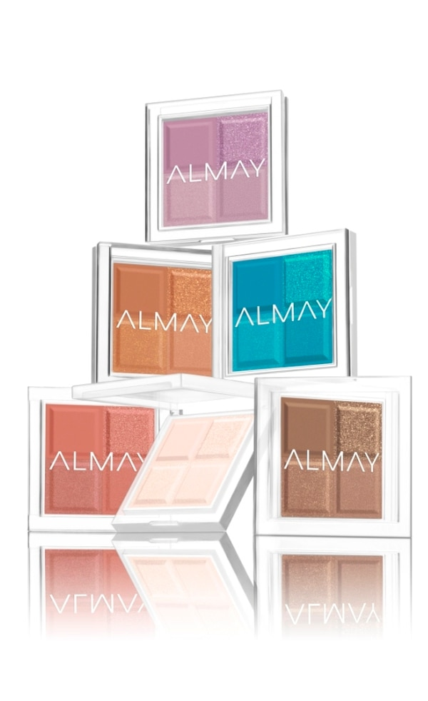 Sombras Almay