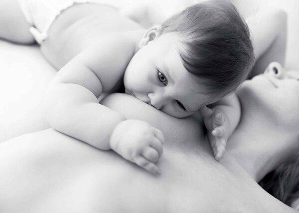 Mitos sobre lactancia materna.