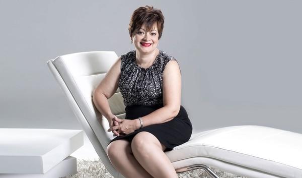 Eugenia Zamora