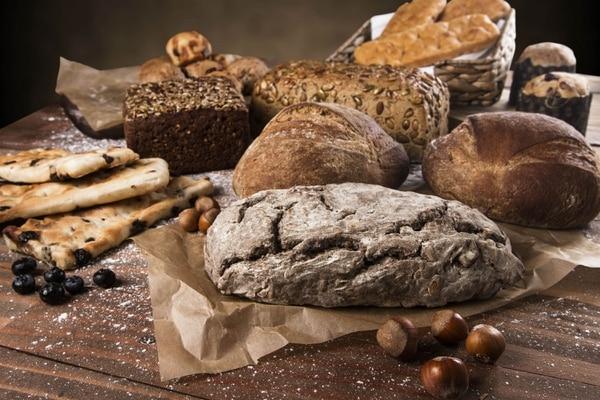 Auto Mercado celebra un festival de panes del mundo con originales recetas de panes que se encuentran en los 18 supermercados en el país.