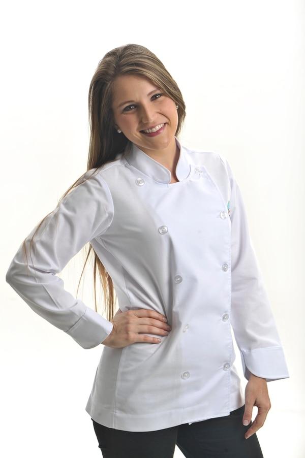 Sophia Rodríguez chef y empresaria.