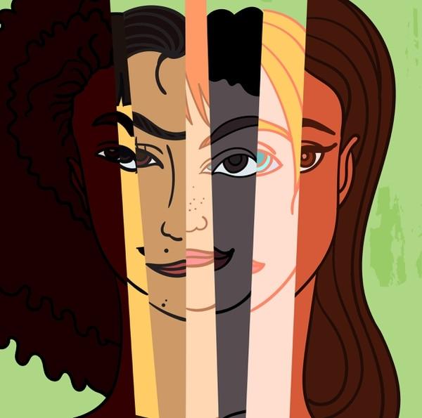 Mujeres destacadas 2016.
