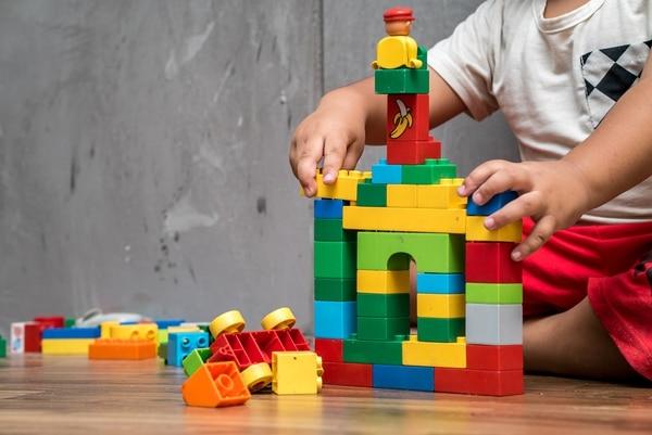 LEGO fomenta la creatividad