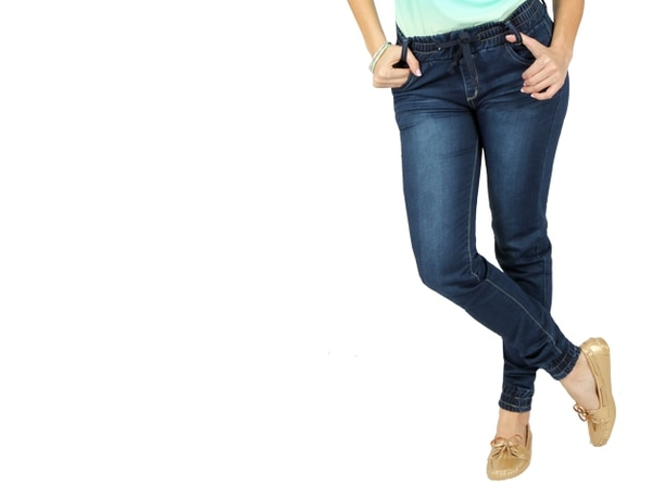 Jeans para mujer