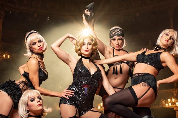 Show Cabaret