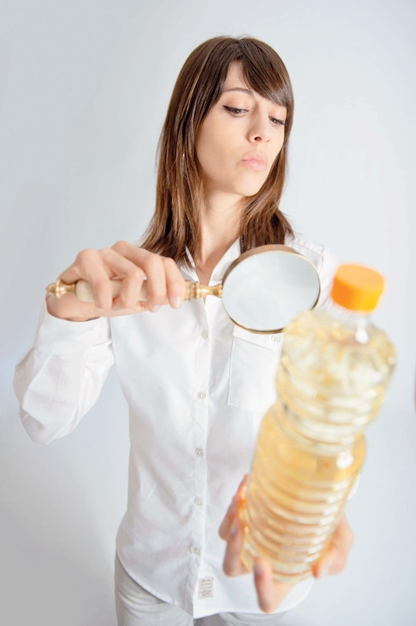 Las etiquetas nutricionales le proporcionan la información que usted necesita saber sobre los alimentos que consume.