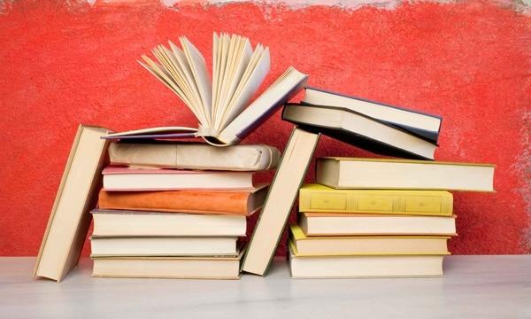 Únase a la liberación de libros