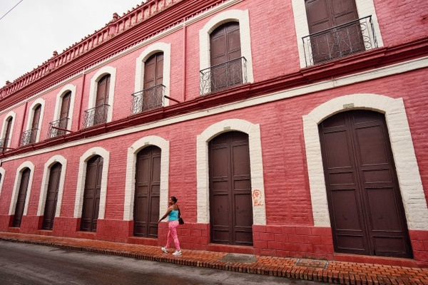 Buga, Colombia. Fotos: Shutterstock.com