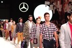 Mercedes Benz Fashion Week 2019