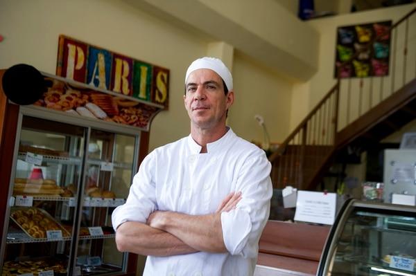 Panadería Le Petite France