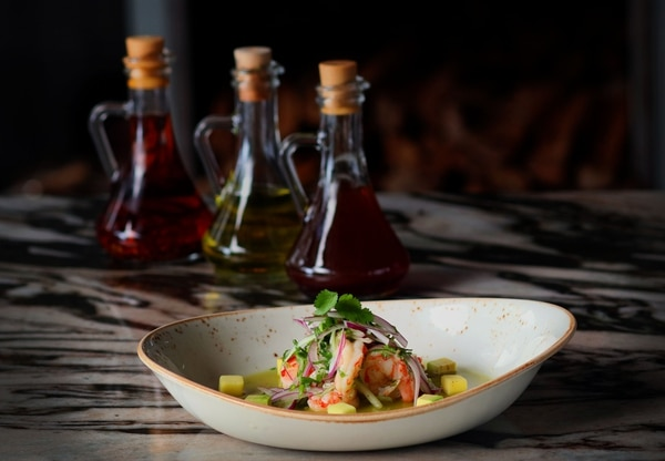 Anteriormente el restaurante Mis Amores era catalogado como un Bistró Mediterráneo.