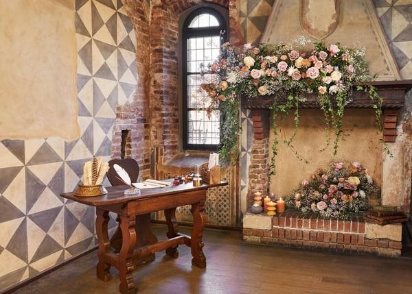 La casa de Julieta es el museo más importante de la ciudad de Verona y atrae a millones de visitantes cada año.