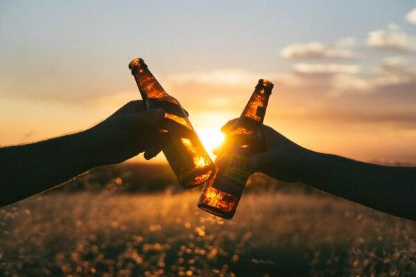 El consumo moderado de bebidas alcohólicas podría influir de forma positiva en la concentración y el buen dormir
