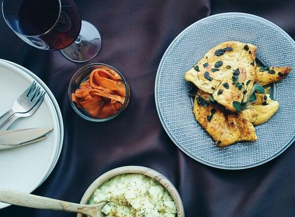 Nueva oferta gastronómica al este de San José.