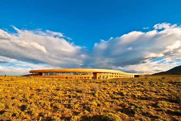 Tierra Patagonia Hotel & Spa, Torres del Paine, Chile