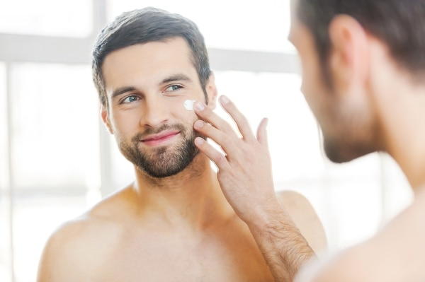 Productos de belleza para hombres