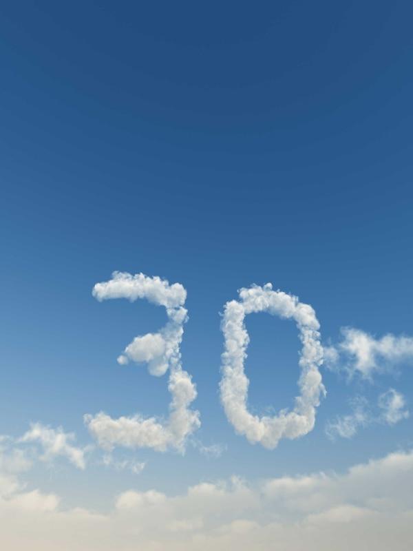 Revista perfil empeiza a celebrar sus 30 años