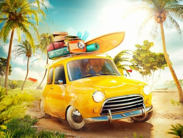 Planifique sus vacaciones del 2017